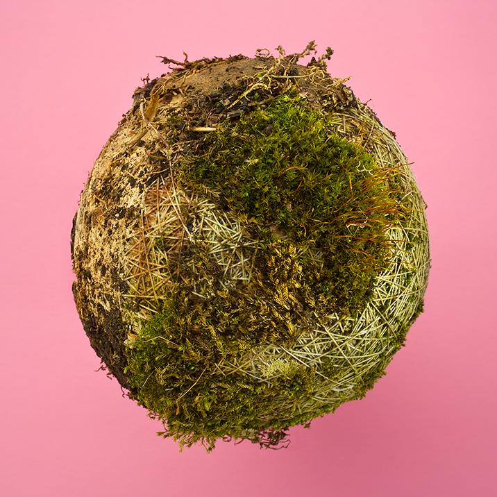 Mossball
