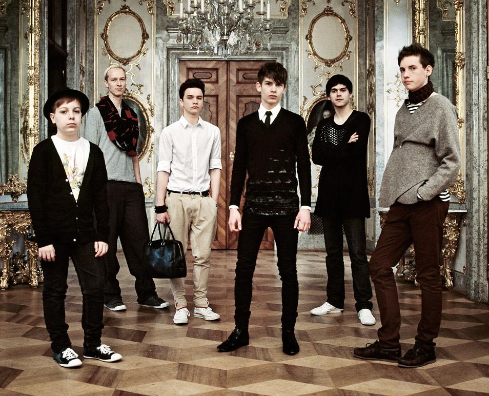 Boys of Hetzendorf