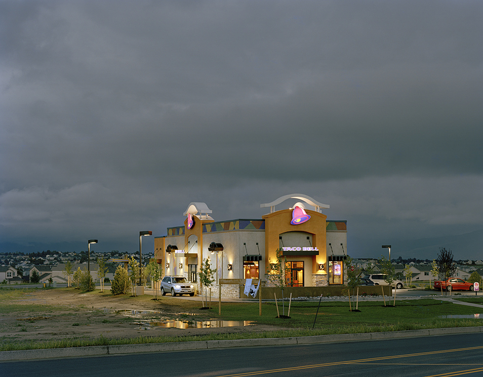 Taco Bell - Colorado Springs, CO