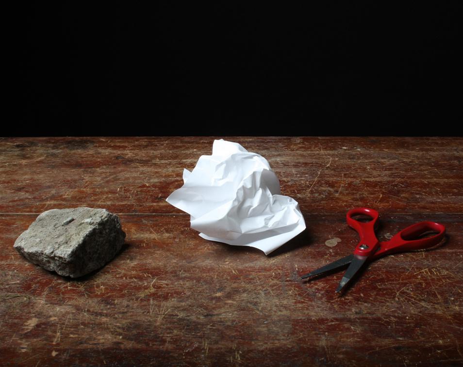 7ST rock paper