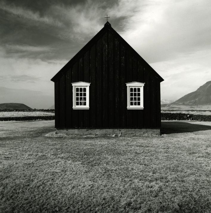 David Bram: A Journey to Iceland