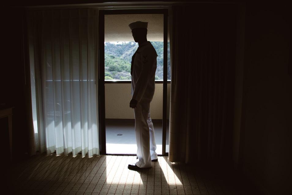 Rico, San Diego, California, 2009