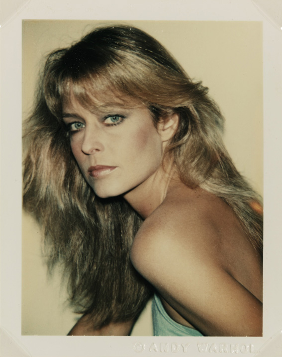 Auction Preview: Gems of the Polaroid Collection ( 6 photos)