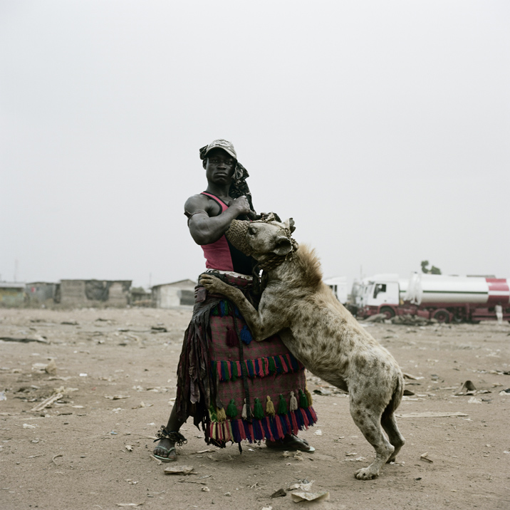 Pieter Hugo: The Hyena & Other Men