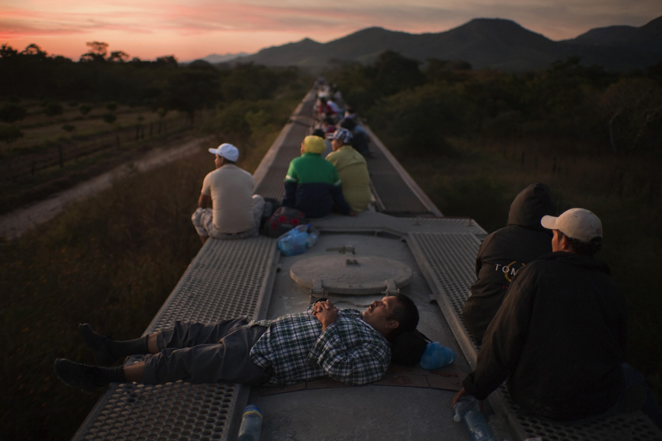 La Frontera: the Cultural Impact of Mexican Migration