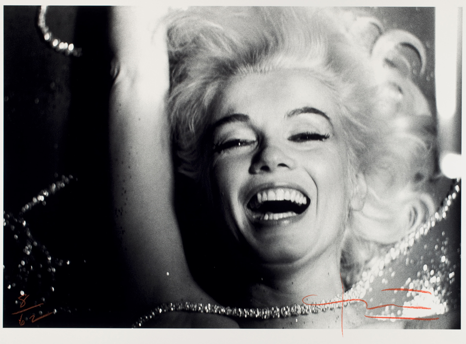 Marilyn Monroe: Last Sitting with Bert Stern