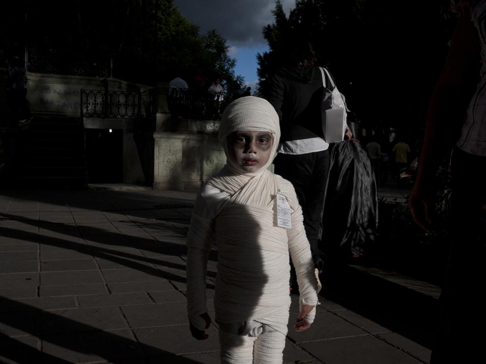 Dia de los Muertos (10 photos)