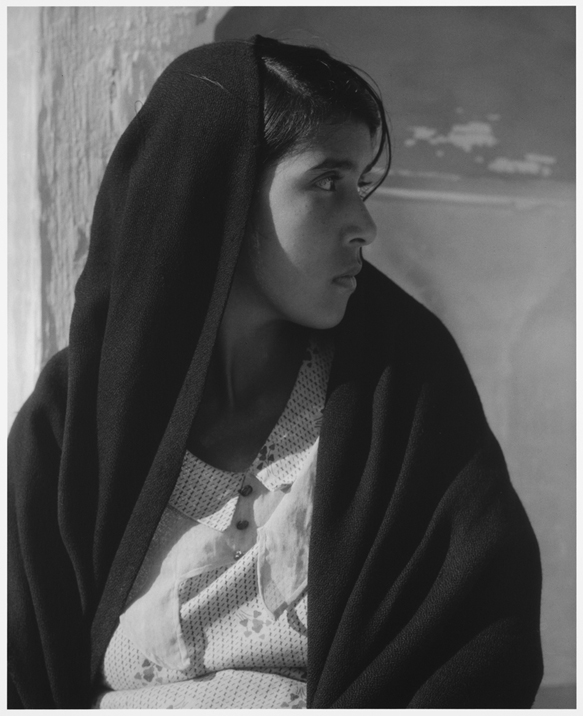Paul Strand in Mexico (7 photos)