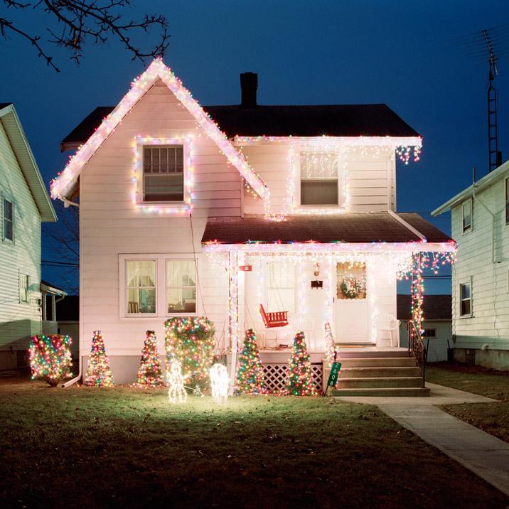 Christmas Spirit (7 photos)
