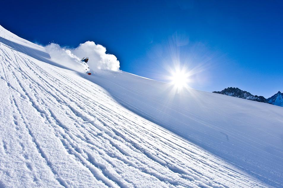 Epic Ski Moments (10 photos)