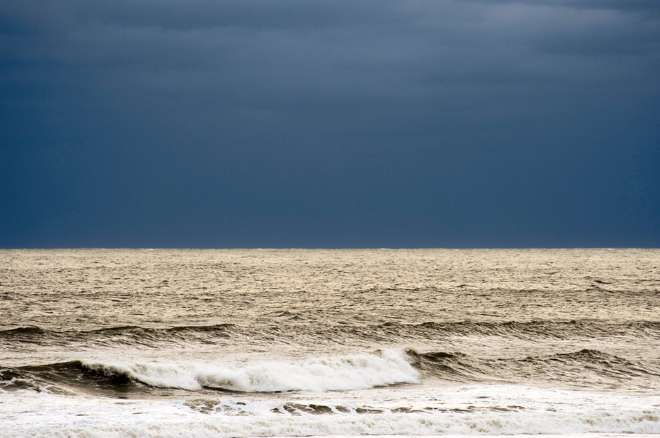 Oceanscapes (4 photos)