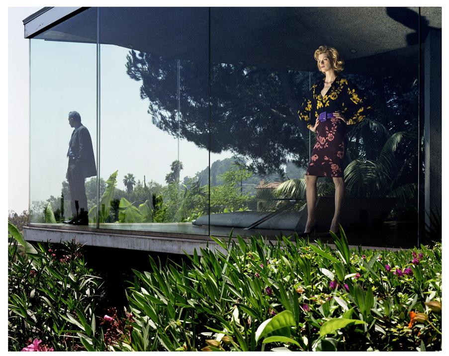 Philip-Lorca diCorcia: Fashion a la Voyeur (8 Photos)