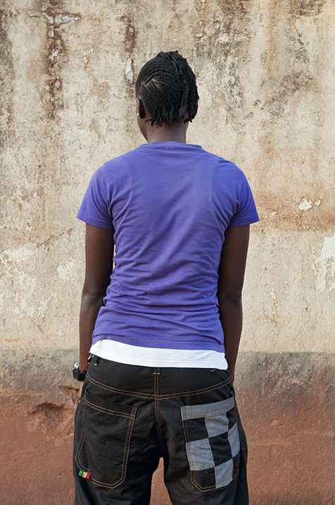 Gay (and Outlawed) in Uganda
