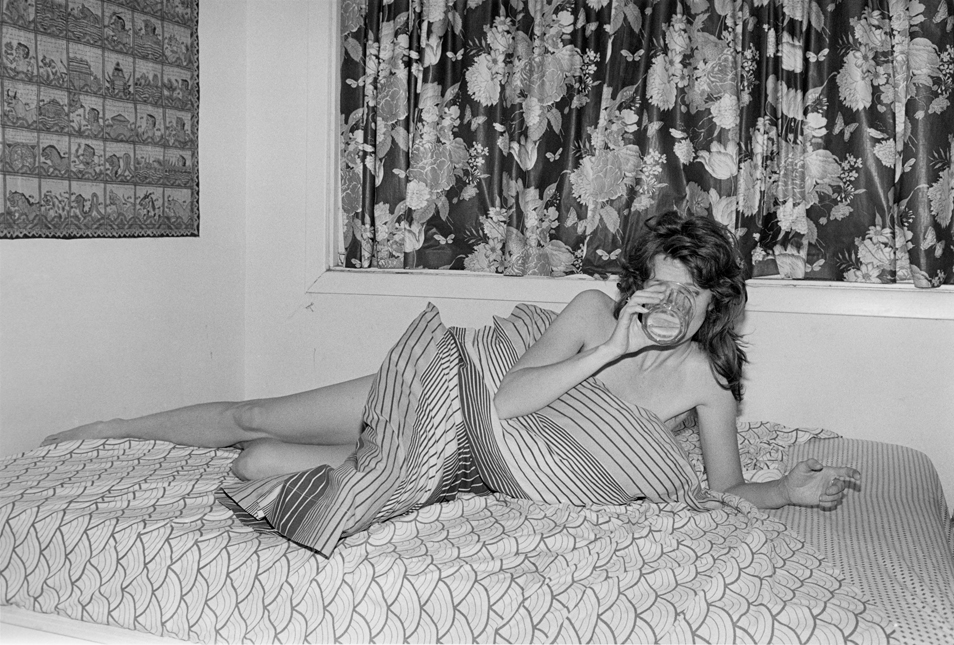 Henry Wessel: American West (9 Photos)
