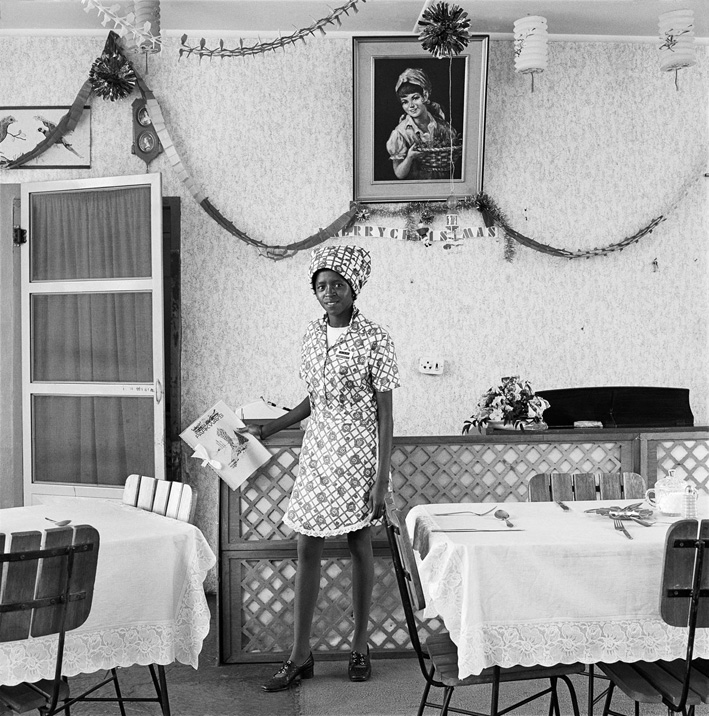 David Goldblatt's Johannesburg (6 photos)