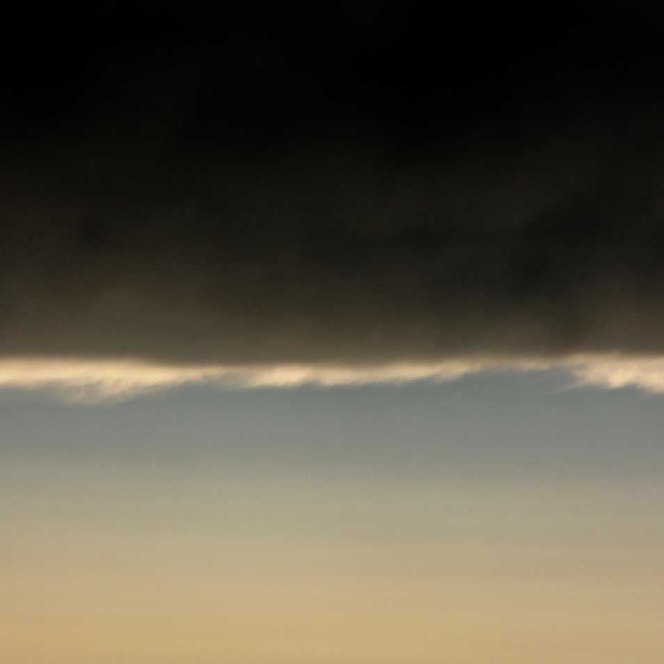 Wind, Sky, Water (5 Photos)