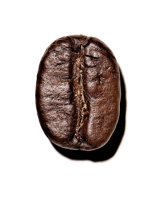 Strong Coffee (4 Photos)