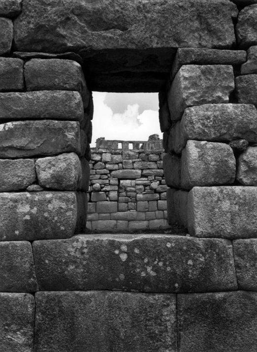 Stone Walls: Personal Boundaries (3 Photos)