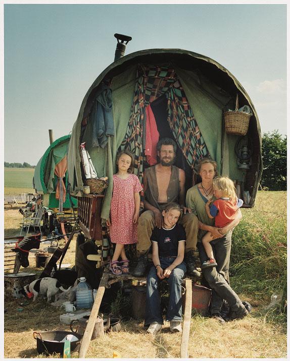 The New Gypsies (9 Photos)