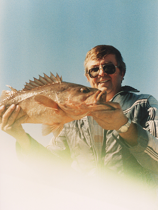 Fishing With My Dad (10 Photos)