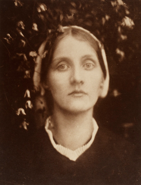Julia Margaret Cameron: A Beautiful Vision