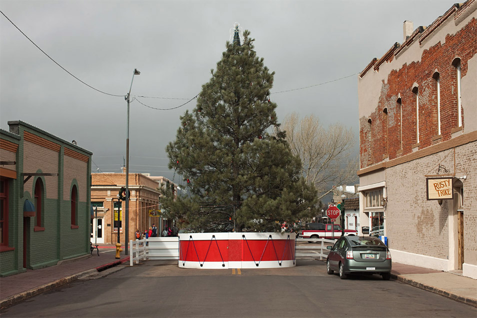 Christmas in America (10 Photos)