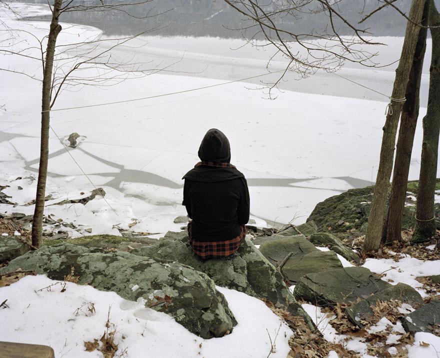 Michael Itkoff: Between Two Lakes (6 Photos)