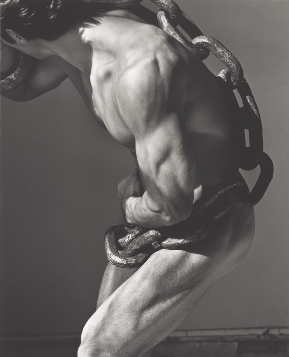 Herb Ritts: Sculpted Nudes (2 Photos)