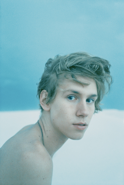 Ryan McGinley: You and I (9 Photos)