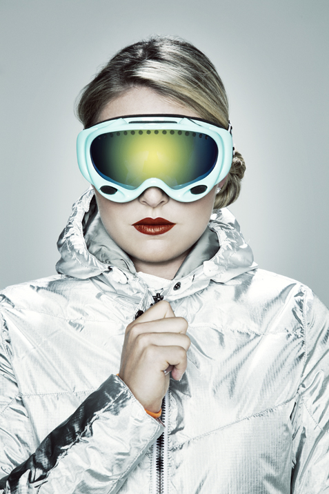 Lindsey Vonn: Off the Slopes (2 Photos)
