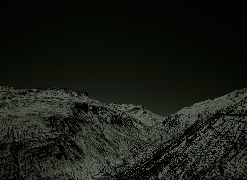 Alpine Nightscapes (5 Photos)