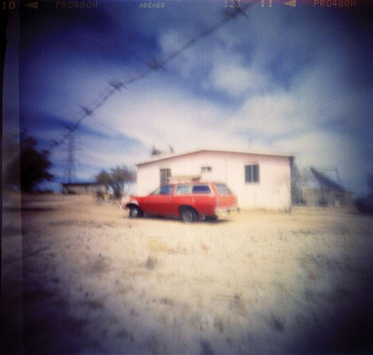 Worldwide Pinhole Photography Day (7 Photos)