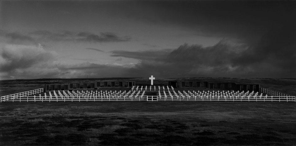 Malvinas War Veterans (10 Photos)