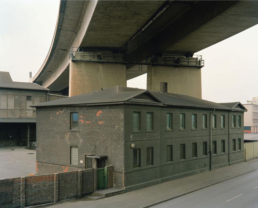 Jorn Vanhofen's Duisburg # 111