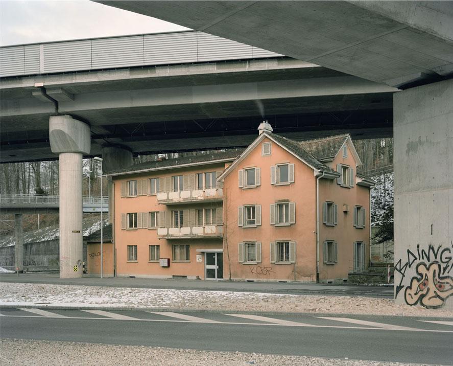 Jorn Vanhofen's Zurich #367
