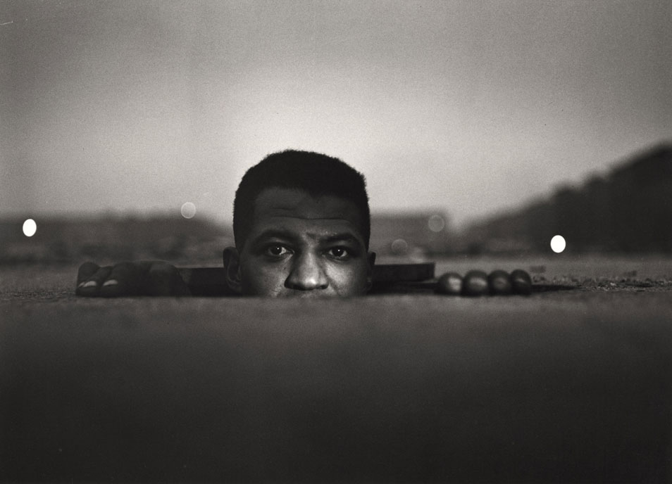 Gordon Parks Emerging Man