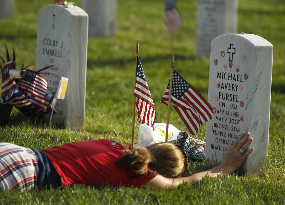 memorial day pdn photo of the day