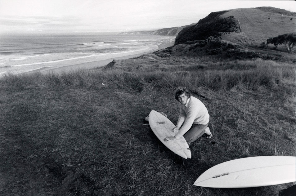 Legendary Surf (5 Photos)