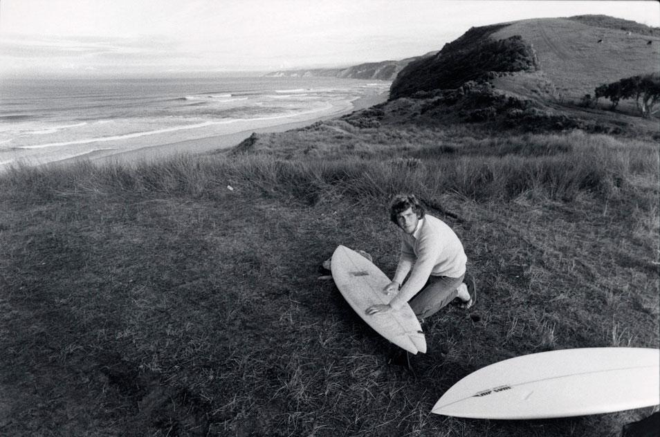 Legendary Surf (5 Photos)