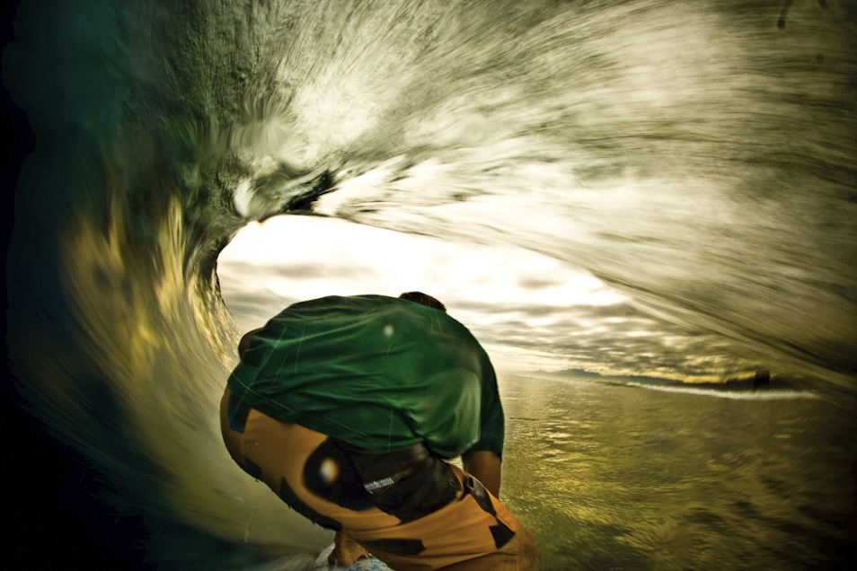 Surf Week: Big Wave Chaser (10 Photos)