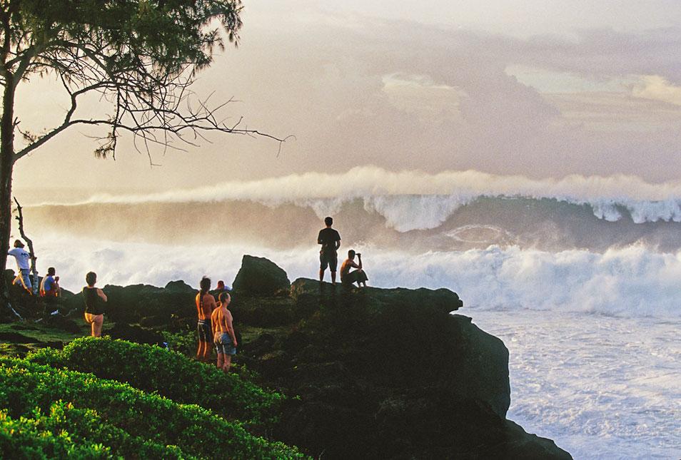 Surf Week: Soul Surfers (10 Photos)