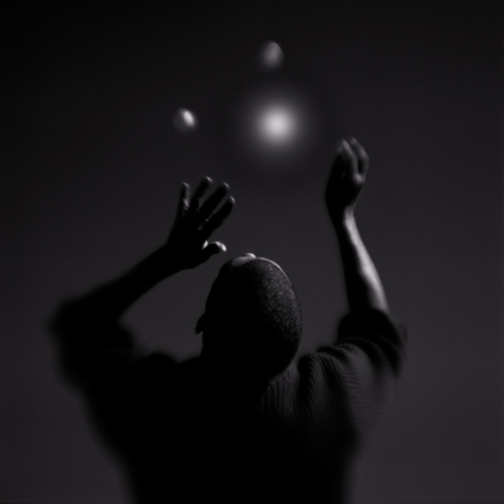 Keith Carter's Magic (3 Photos)