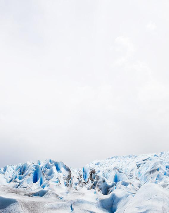 Ice Age (3 Photos)