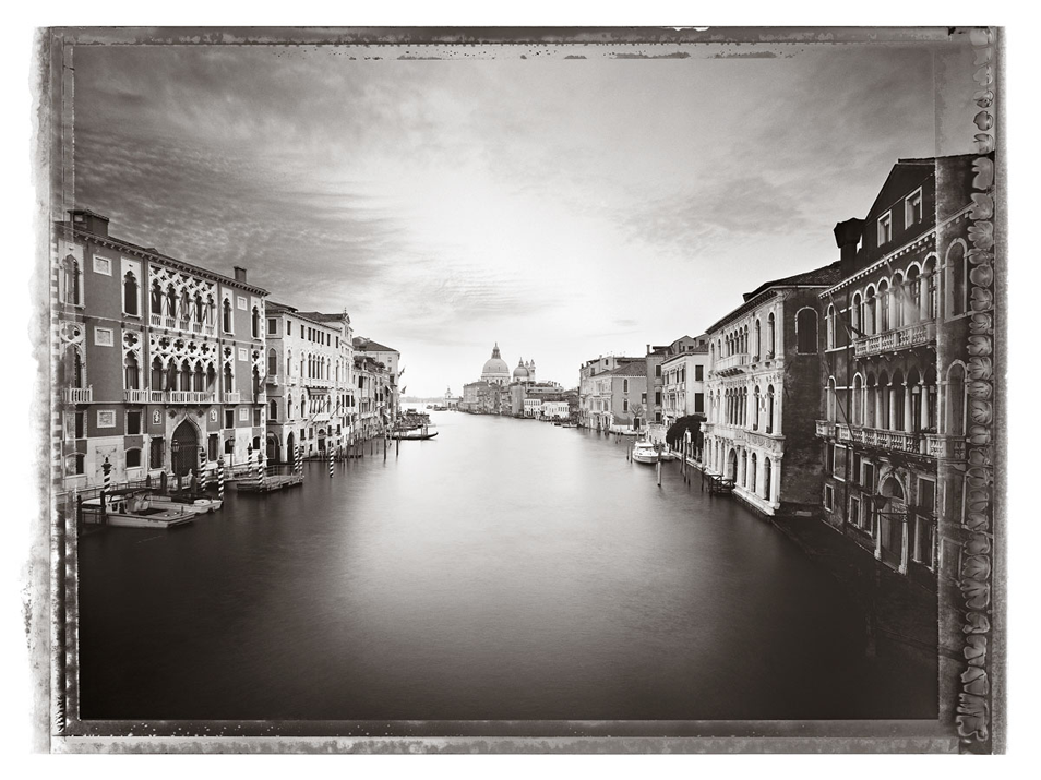 Venice in Solitude (3 Photos)