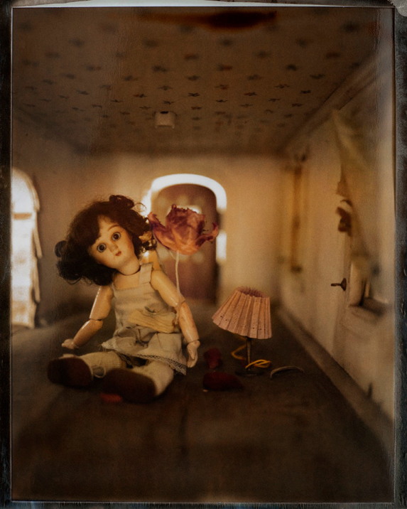 Ditte Isager: Dolls (10 Photos)