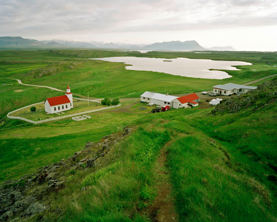 Icelandic Lore (4 Photos)