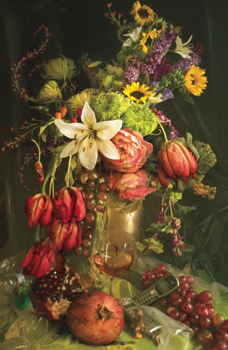 David LaChapelle: Artist or Artless ?