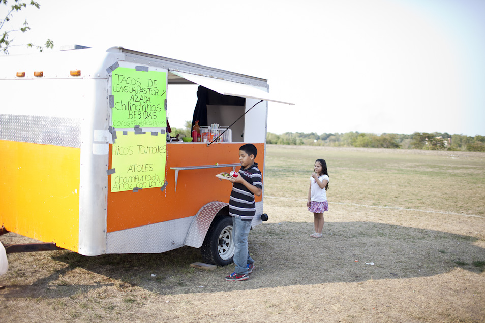 Hispanics in the Heartland (9 photos)