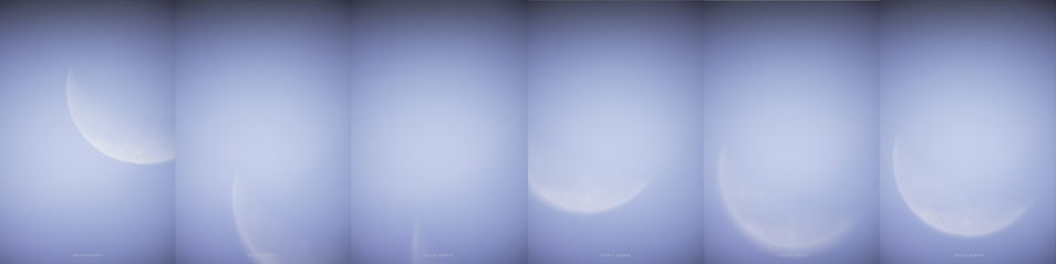 Sharon Harper: Sky Gazing (4 Photos)