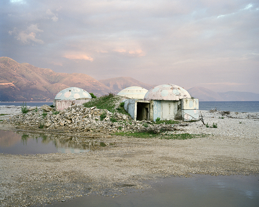 "From the series ""Concresco"" by David Galjaard"